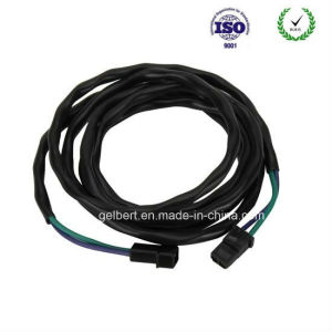 High Precision Customize Cable Assembly and Cable Harness