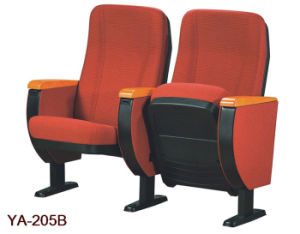 Comfortable Commercial Cinema Seating / Theater Seat (YA-205B) pictures & photos