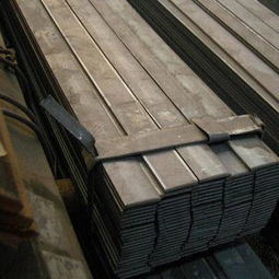 Hot Rolled Flat Bar, Flat Steel Bar with Low Price pictures & photos