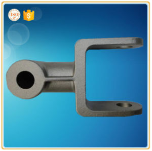 CNC Machining Foundry Ductile Iron Machinery Accessories