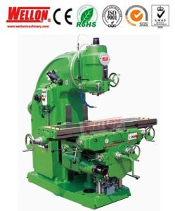 Heavy Duty Milling Machine with CE Approved (X5040) pictures & photos