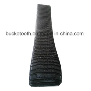 Cat Replacement Rubber Track (450X86X60) pictures & photos