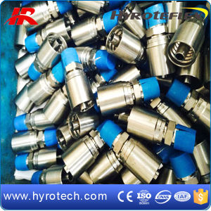 Eaton Standard One Piece Hydraulic Fitting pictures & photos