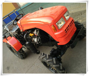 Orange Color Tractors 22HP with Good Quality pictures & photos