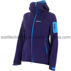 Cheap China High Quality Coats for Ladies (ELTWJJ-4) pictures & photos