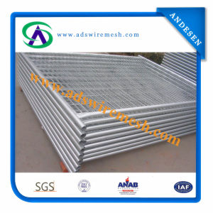 Temporary Fence Panel / Temporary Fencing Panel (ISO9001) pictures & photos