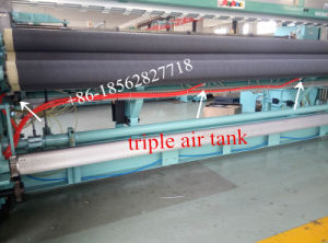 Zax Loom Textile Machinery Air Jet Loom with High Speed pictures & photos