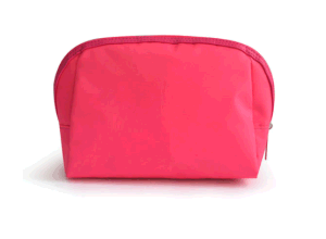 Fashion Polyester Cosmetic Bag