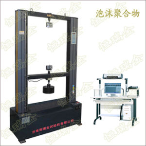 Auto Seat Compression Testing Machine