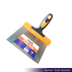 Carbon Steel Comfortable Handle Scraper (T08023)