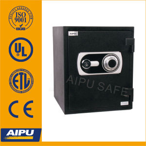 UL 1 Hour Fireproof Safe with Combination Lock (FJP-45-1B-CK) pictures & photos