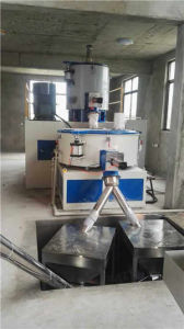 SRL-Z800/1600 Hot/Cool Mixer for Plastic Mixing Machine pictures & photos