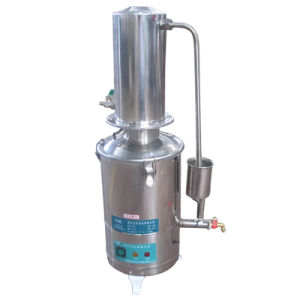 Industry or Lab Used Auto-Control Water Distiller pictures & photos
