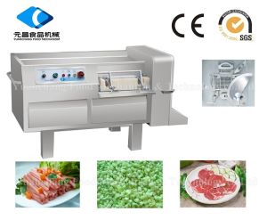 Meat Dicer Meat Dicing Machine Chopper Cutter pictures & photos