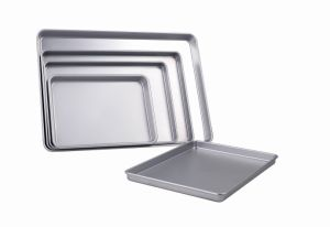 Trade Guarantee! ! Aluminum Pan pictures & photos