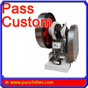 High Production Capacity Punch Dies Machine for Tdp-6