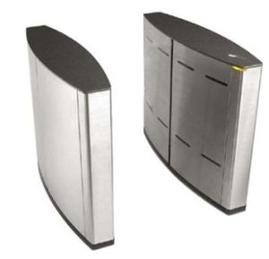 Barrier Free Passage Alarm Turnstile pictures & photos