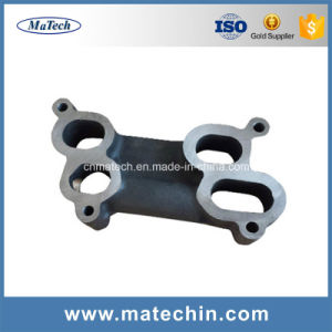 Foundry Customized High Quality Precision Iron Sand Casting for Vehicle Machinery Part pictures & photos