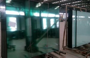 4-19mmtempered Safety Toughened Bulding Window pictures & photos