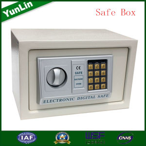 Digital Way to Open The Safe Box