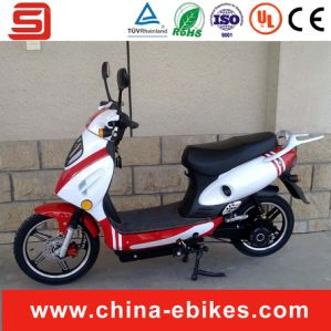 Electronic Scooter with Gear Motor (JSE207)