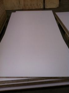 HPL Faced Blockboard /Blockboard Factory /Manufacturer pictures & photos