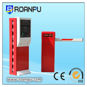 Automatic Barrier Gate for Parking System Rap-P504