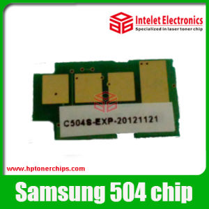 Cartridge Chip for Samsung (INE-SAM 504)