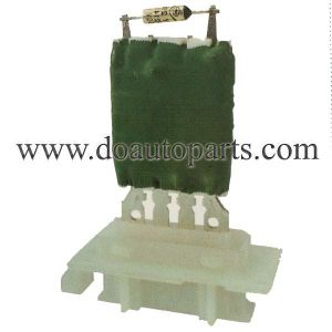 Blower Motor Resistor for Skoda 6rd959263 pictures & photos