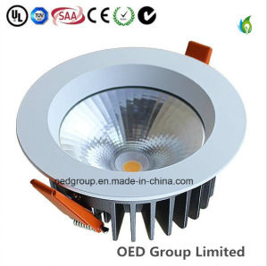 15W 20W 4inch LED Ceiling Lamps Round LED Down Lights pictures & photos