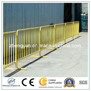 Crowd Control Barrier/ Road Barrier
