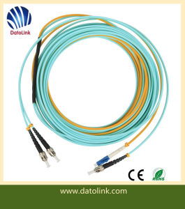 Armored Cable Fiber Optical Patch Cords, Pigtails pictures & photos