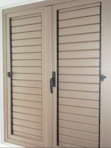 china aluminum louvre shutter aluminum louvre shutter manufacturers