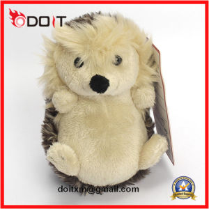 Plush Stuffed Animal Toy Pink Hedgehog Toy pictures & photos