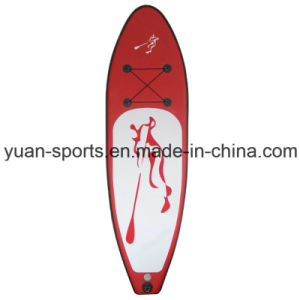 High Quality Drop-Stitch Fabric Made Inflatable Sup Board