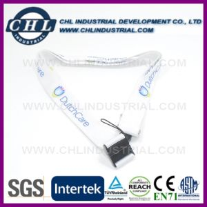 Promotional Cheap Price Safety Lanyards with ID Card Holder pictures & photos