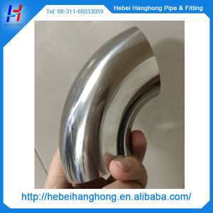 Sanitary Stainless Elbow