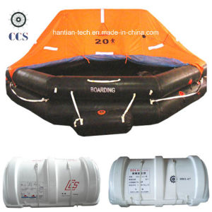 Ec and CCS Approved Craft Boat for 20p (A20) pictures & photos