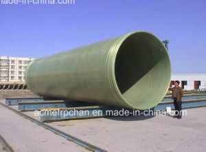 FRP Water Pipes Dn1400mm (GRP PIPE / FIBERGLASS PIPE)