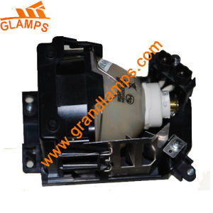 Projector Lamp Dt00691 for Hitachi Projector Cp-X440 Cp-X443 Cp-X444 Cp-X445 Cp-X455
