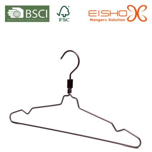 Tops Wire Hanger with Special Head (JS0006) pictures & photos