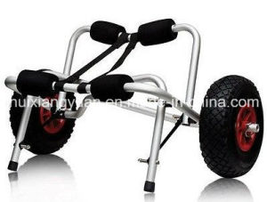 Aluminum Kayak Cart/Kayak Trolley/Canoe Cart/Kayak Trailer