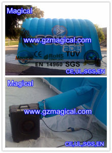 Inflatable Tunnel Tent for Outdoor Activity (mic-563) pictures & photos