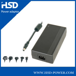 Desktop Type 20W 5V Switching Power Adapter with Bs Certification