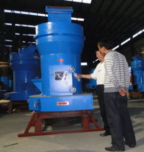 Separator for Zinc Ash, Copper Ash, Alumina Ash pictures & photos