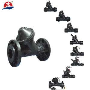 Water Treatment Hot Selling Spring Assit Diaphragm Valve