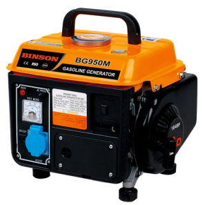 China Small Mini Portable Generator 1000w 1kva 1kw China Mini