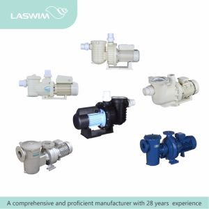 Laswim Brass Pool Pump pictures & photos
