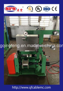 Cable Making Machine Cable Extrusion Line Extruder Equipment for Wire and Cable pictures & photos