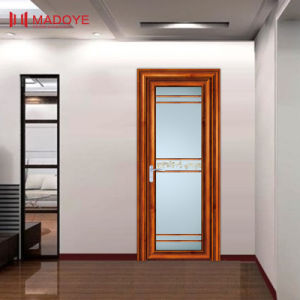 European Style Glass Office Door Available in Indian Market